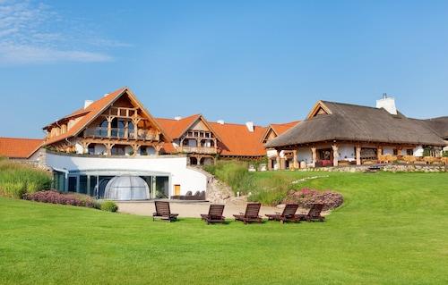 . Hotel Głęboczek Vine Resort & SPA