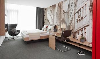Hotel - Living Hotel Frankfurt by Derag