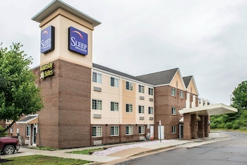 Hotel - Sleep Inn & Suites Pittsburgh