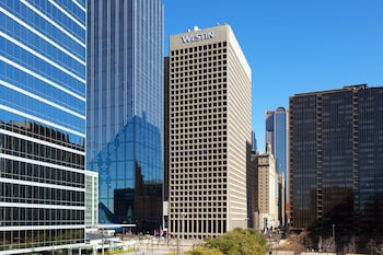The Westin Dallas Downtown