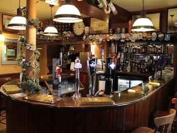 Hotel - The Avenue Restaurant at The Victoria Inn