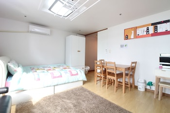 Triple Room, Accessible