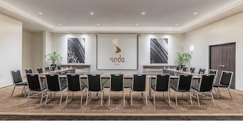 Seda Atria Iloilo Meeting Facility