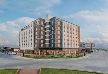 Seda Atria Iloilo Hotel Front