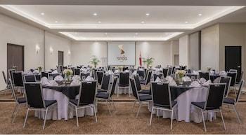 Seda Atria Iloilo Banquet Hall