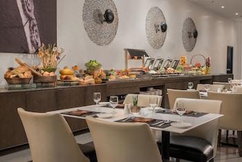 Seda Atria Iloilo Restaurant