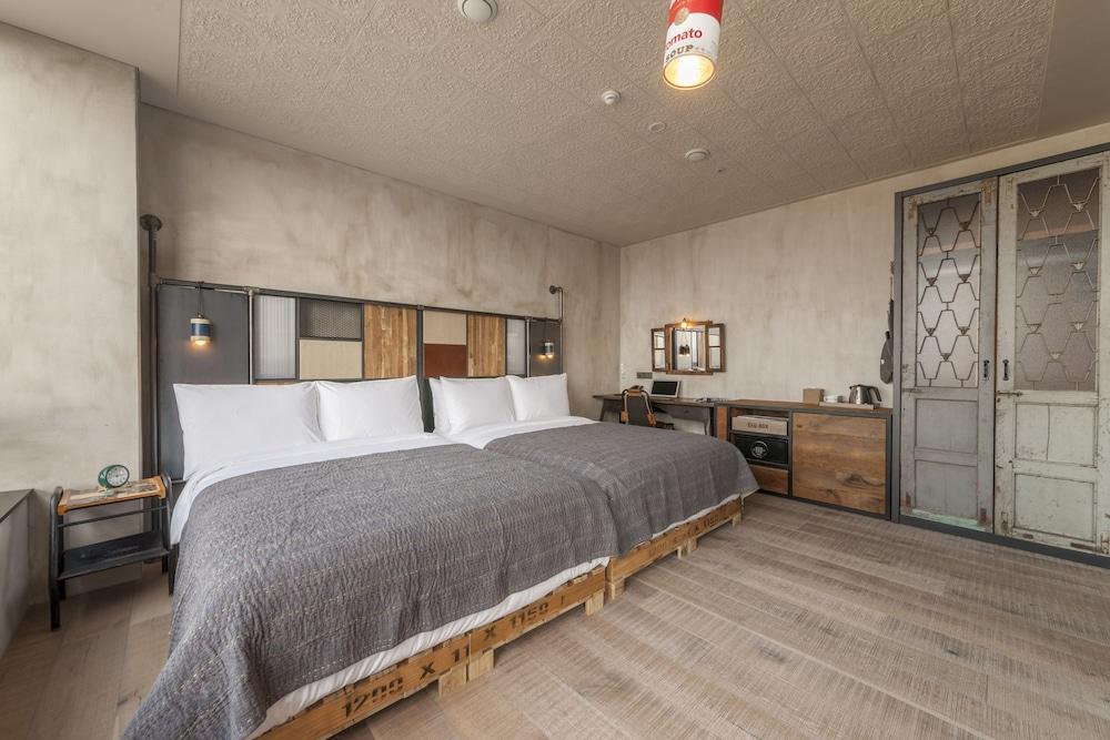 ホテル カプチーノ