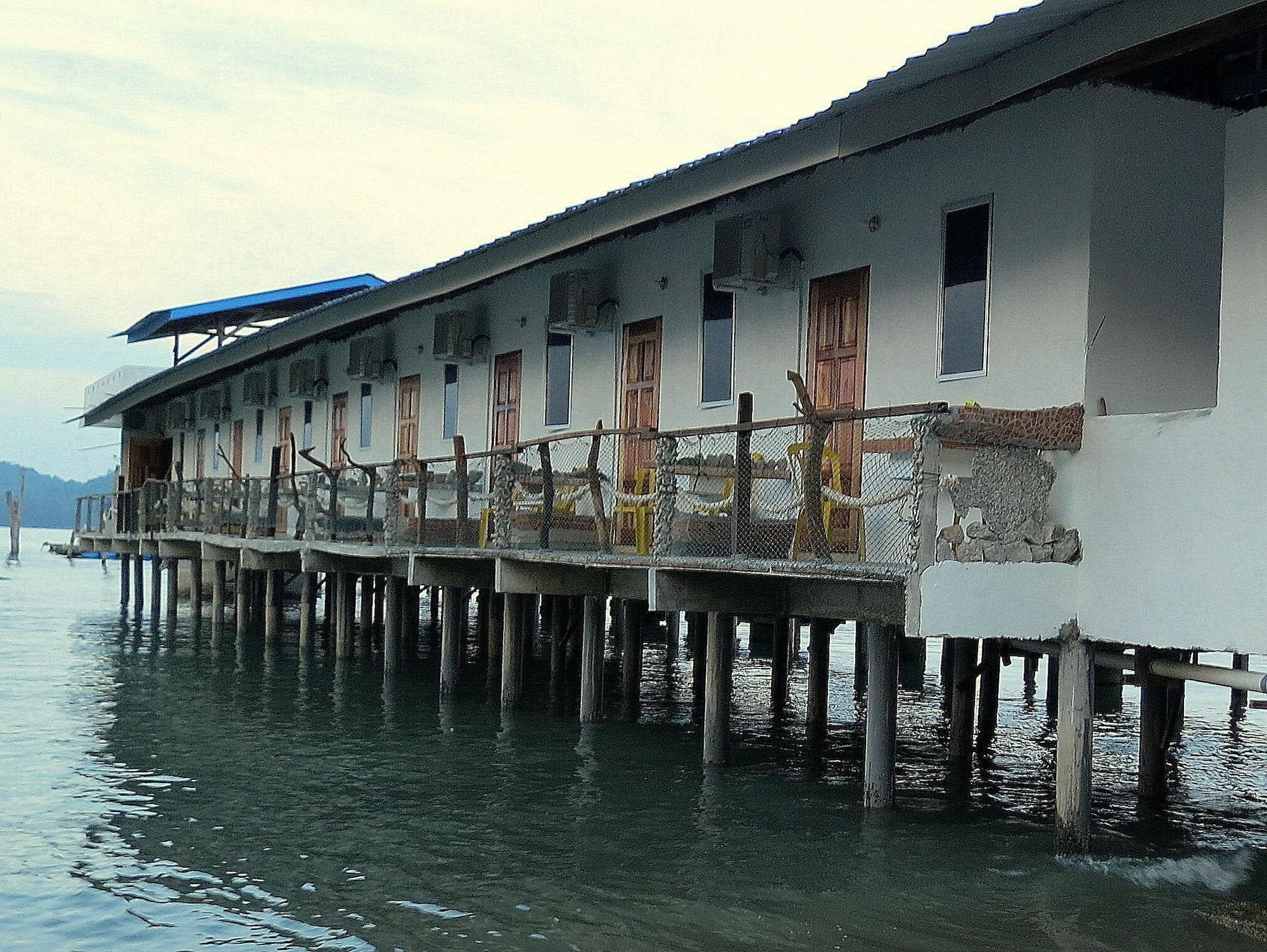 Pangkor Fish House, Manjung