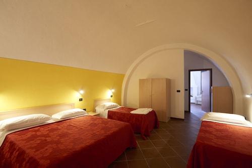 Residenza Ca' Tazzoli, Mantua