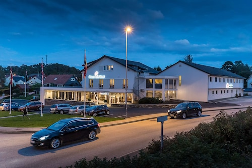 . Almaas Hotell Stord AS
