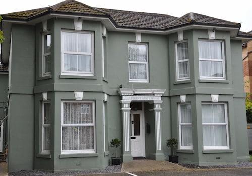 The Regents Guest House, Southampton