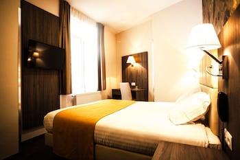 ダンサエール ホテル