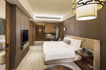 インターコンチネンタル南通 (南通?江洲?酒店)