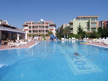 Hotel - Sunny Fort