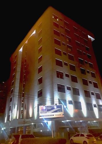 Executive Arrey Hotel, Teresina