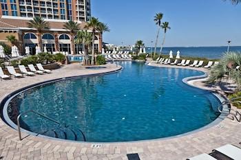 Hotel - Portofino Island Resort by Wyndham Vacation Rentals