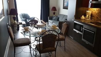 Hotel - Park Suites Toronto Front Street West