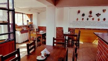 Hotel - Pumamarca Guest House
