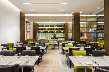 Belmont Hotel Manila Restaurant