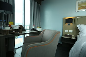 Belmont Hotel Manila In-Room Amenity