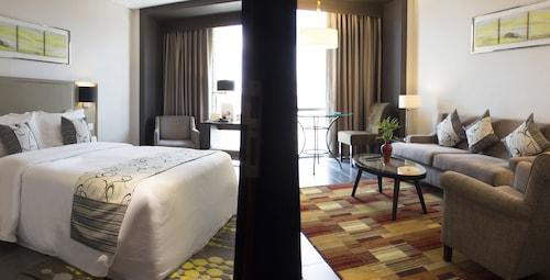Belmont Hotel Manila, Pasay City