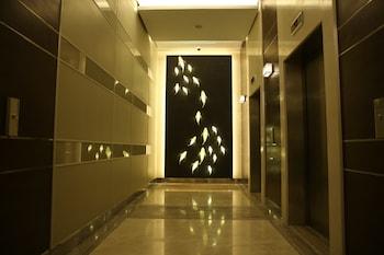 Belmont Hotel Manila Hotel Interior