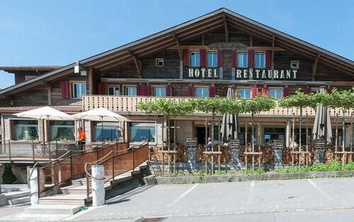 . Hotel Kaiserstuhl