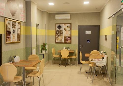 Otel Elisa Inn, Svetlogorsk