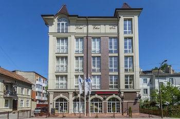Hotel - Otel Elisa Inn