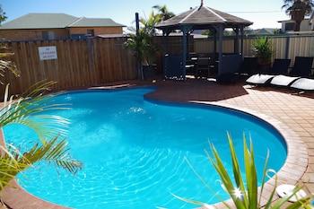 Hotel - Kalbarri Blue Ocean Villas