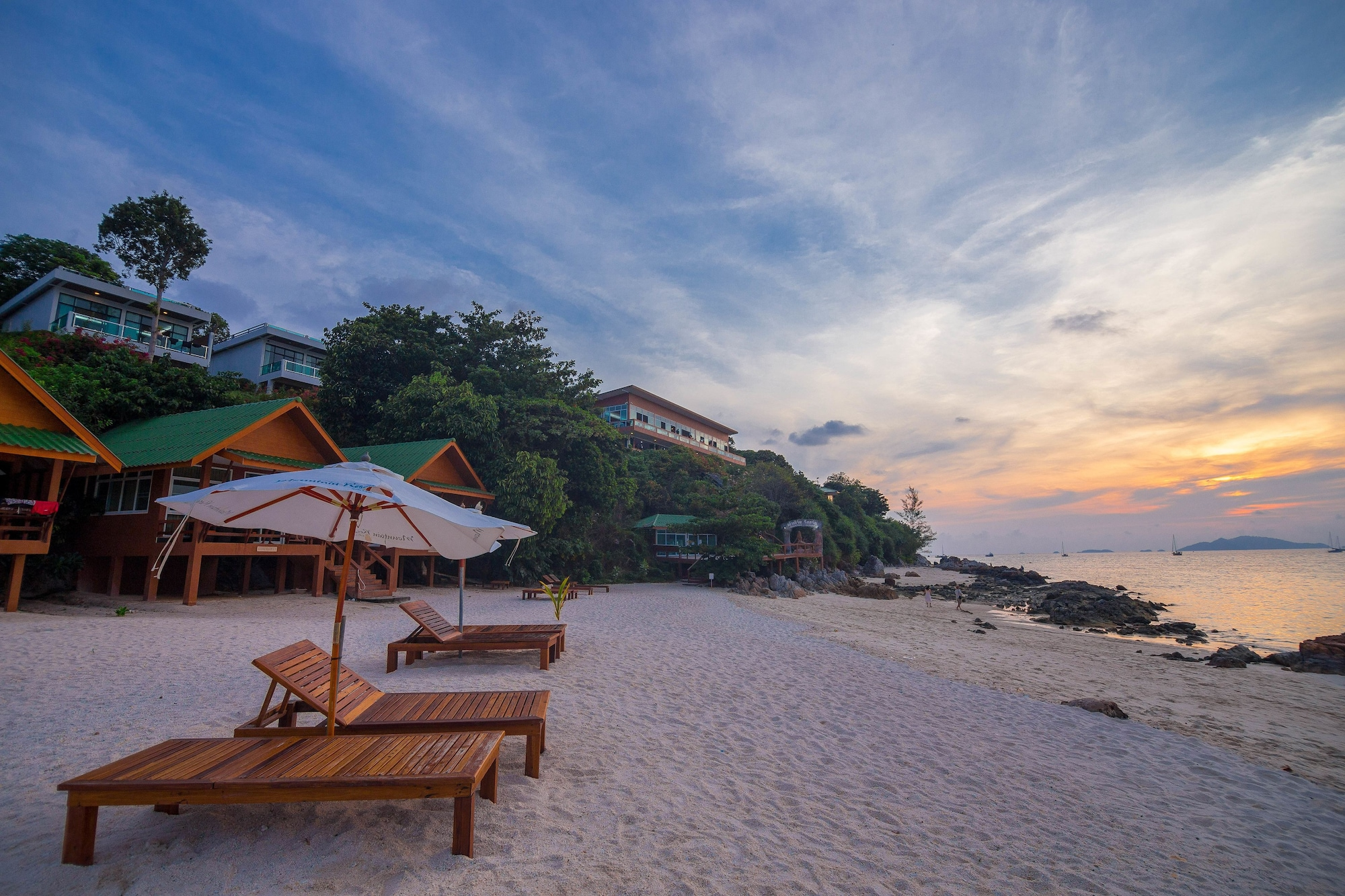 Mountain Resort Koh Lipe, Muang Satun