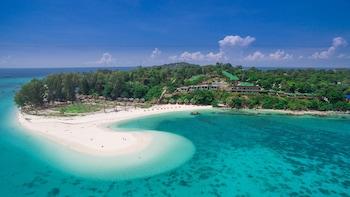 利普島避暑山莊渡假村