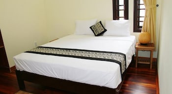 Deluxe Double Room, Garden View, 1 Double Bed