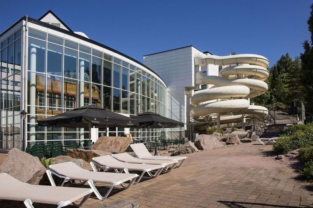 Hotel Holiday Club Caribia