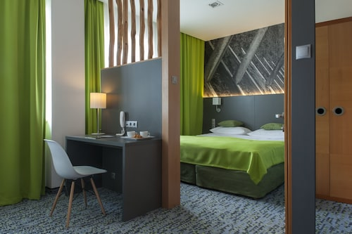 Hotel Villa Park Med & Spa, Toruń