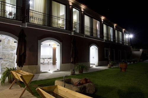 Quinta de VillaSete, Marco de Canaveses
