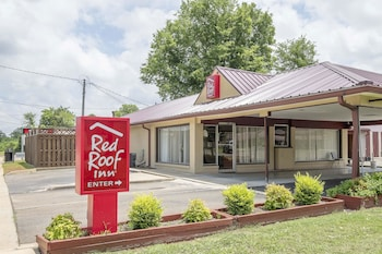 Red Roof Inn Starkville - University photo