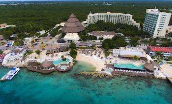 Hotel - Grand Park Royal Cozumel All Inclusive