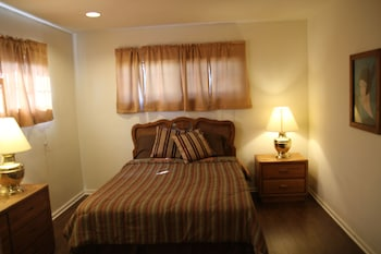 Comfy 3 Bedroom Home