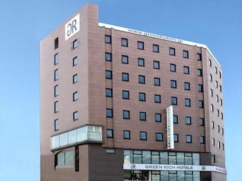 グリーンリッチホテル大分駅前