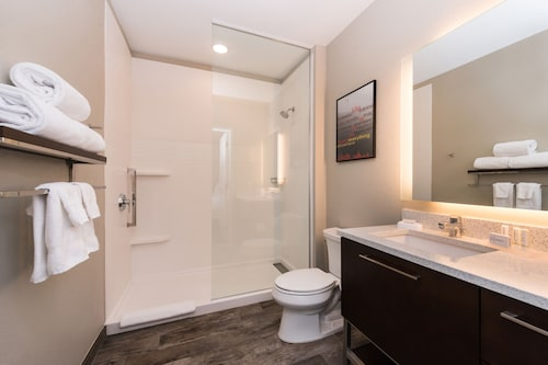 TownePlace Suites by Marriott Alexandria, Rapides