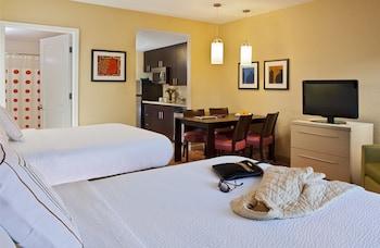 Studio, Multiple Beds, View