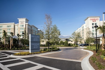 Hotel - TownePlace Suites Orlando at FLAMINGO CROSSINGS® Town Center/Western E