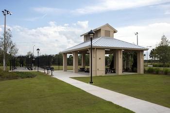奧蘭多佛朗明哥克羅辛®市中心西入口萬豪廣場套房飯店 TownePlace Suites Orlando at FLAMINGO CROSSINGS® Town Center/Western Entrance