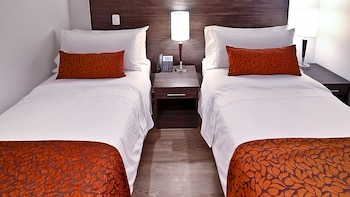 Standard Double or Twin Room, 2 Twin Beds