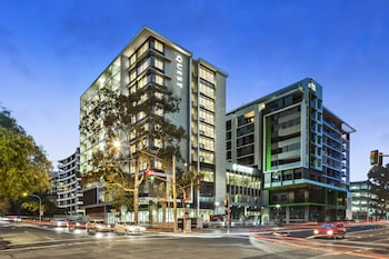 Hotel - Quest Chatswood