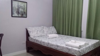 Residenz Guesthouse Cebu Room