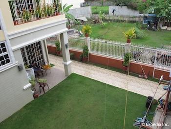Residenz Guesthouse Cebu Garden