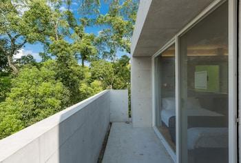 IDEAL TENNOJI - Balcony  - #0