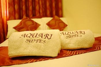 Aquari Travelers Suites - Bathroom Amenities  - #0
